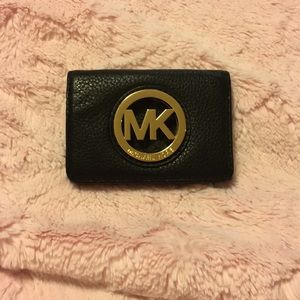 Michael Kors Fulton Card Case